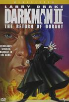 Darkman II: Return Of Durant
