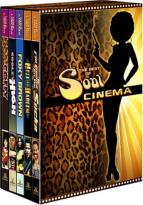Best of Soul Cinema DVD Collection