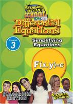 Standard Deviants - Differential Equations Module 3: Simplifying Equations
