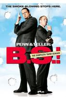 Penn & Teller - Bullshit! - The Complete Third Season