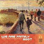Various Artists-We Are Family 2007