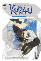 Kurau: Phantom Memory - Vol. 2: Double Jeopardy
