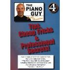 Piano Guy with Scott Houston: Tips, Cheap Tricks & Professional Secrets!, Vol. 4