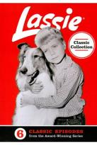 Lassie: Classic Collection