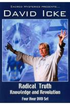 David Icke: Radical Truth: Knowledge and Revolution