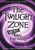 Twilight Zone: More Fan Favorites