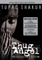 Thug Angel: Tupac Shakur - The Collectors Edition