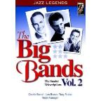 Jazz Legends - Big Bands: Vol. 2