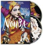 Cirque du Soleil - La Nouba