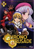 Chrono Crusade - Vol. 3: The World, the Flesh & the Devil