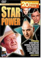 Star Power - 20 Movie Pack