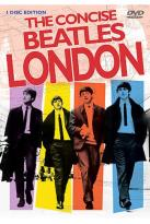 Concise Beatles London