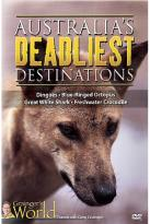 Australia's Deadliest Destinations - Feared Predators