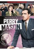 Perry Mason - The Complete Third Season - Volume One