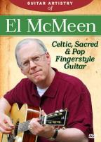 Guitar Artistry of El McMeen