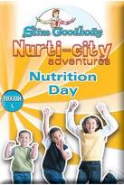 Slim Goodbody Nutri-City Adventures: Program 04: Nutrition Day