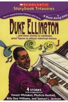 Duke Ellington... and More Stories to Celebrate Great Figures in African American History