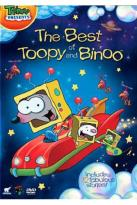 Toopy and Binoo: The Best of Toopy and Binoo