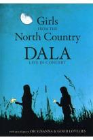 Dala: Girls From The North Country - Live In Concert