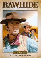 Rawhide - The Fourth Season: Vol 2