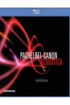 AIX All Star Band: Pachelbel Canon Acoustica