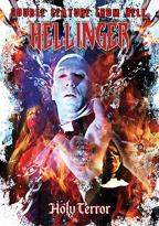 Hellinger/Holy Terror - Drive-In Double Feature