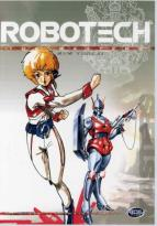 Robotech - Vol. 7: Robotech Masters - A New Threat