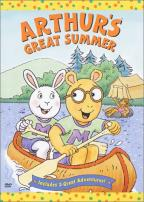 Arthur - Arthur's Great Summer