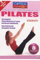 Caribbean Workout 2 Pack - Pilates/Pilates Plus