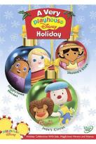 Very Playhouse Disney Holiday
