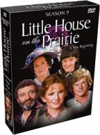 Little House on the Prairie - The Complete Ninth Season