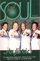 Sweet Soul Music - The Stylistics