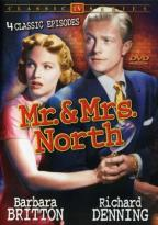 Mr. & Mrs. North - Vol. 1 - 8