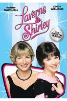 Laverne & Shirley - The Complete Fourth Season