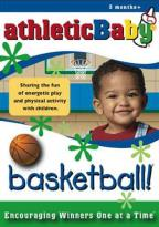Athletic Baby - Basketball