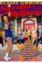 Richard Simmons: Sweatin' to the Oldies, Vol. 5