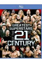 WWE: Greatest Stars of the 21st Century