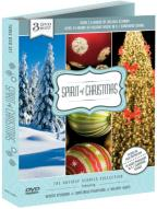 Spirit Of Christmas (3 DVD Set)