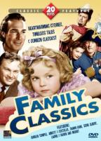 Family Pack - 20 Movie Pack