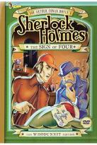Sherlock Holmes And The Sign Of Four