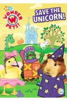 Wonder Pets - Save the Unicorn!