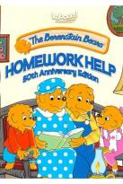 Berenstain Bears: Homework Help