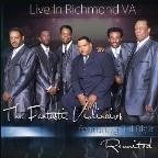 Fantastic Violinaires: Reunited - Live in Richmond, VA
