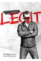 Legit - The Complete First Season