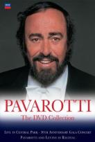 Luciano Pavarotti - The DVD Collection