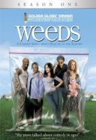 Weeds - The Complete First Season