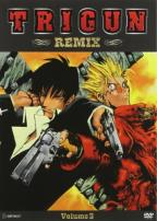 Trigun Remix - Vol. 3