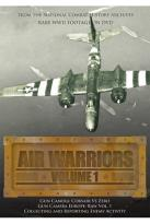 Air Warriors - Vol. 1