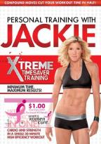 Jackie Warner:Xtremetime