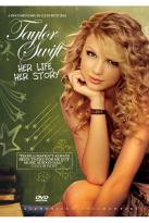 Taylor Swift: Her Life, Her Story - Unauthorized